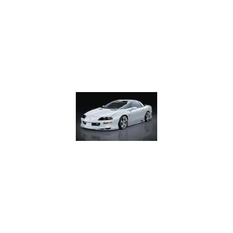 Cubreasiento Chevrolet (A)CAMARO 94-2002 SpeedS A La Medida.