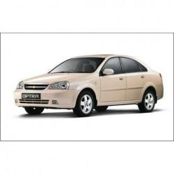 Cubreasiento Chevrolet (A) OPTRA (Todos) SpeedS