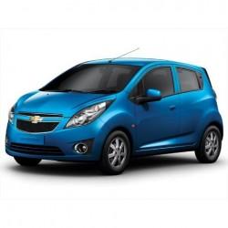 Cubreasiento Chevrolet(A)SPARK Kit Completo SpeedS A Medida.