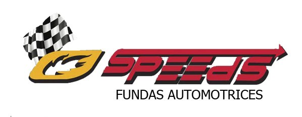 SPEEDS FUNDAS AUTOMOTRICES