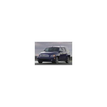 Cubreasiento Chevrolet (MV) HHR SpeedS A La Medida.