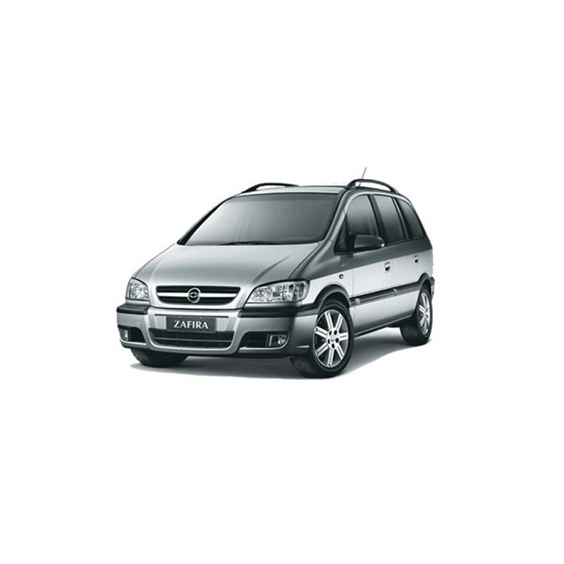 Cubreasiento Chevrolet Mv Zafira Speeds A Medida Speeds Fundas